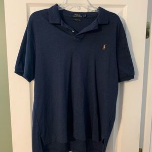Polo by Ralph Lauren Shirts - Polo Ralph Lauren Pima Soft Touch Collared Shirt